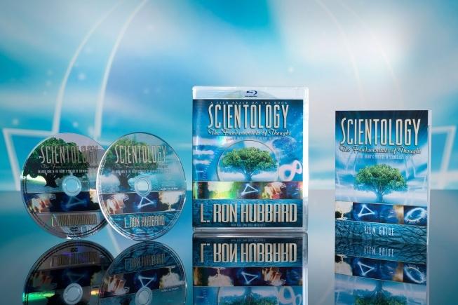 Neuer Film - Scientology: Die Grundlagen des Denkens