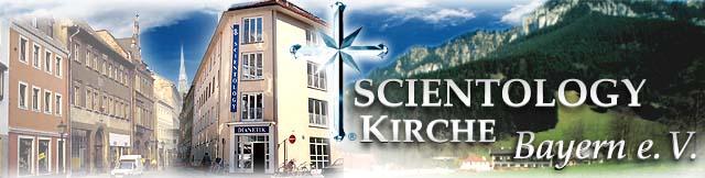 Die Scientology Kirche Bayern e. V.  mit Sitz in München - Foto: Copyright (c) 2013 Scientology Kirche Deutschland e.V.  Alle Rechte vorbehalten.