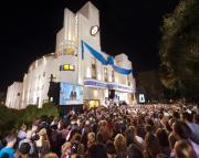 Scientology Israel Tel Aviv Jaffa - Copyright (c) 2013 Church of Scientology International. Alle Rechte vorbehalten.