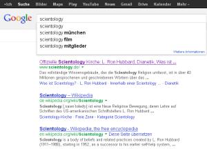 Kirche Der Scientology