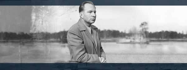 lafayette ronald hubbard grnder der scientology religion - L Ron Hubbard Lebenslauf